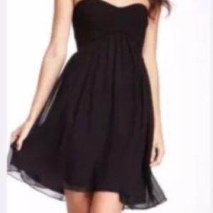 Diane Von Furstenberg Asti Silk Chiffon Dress